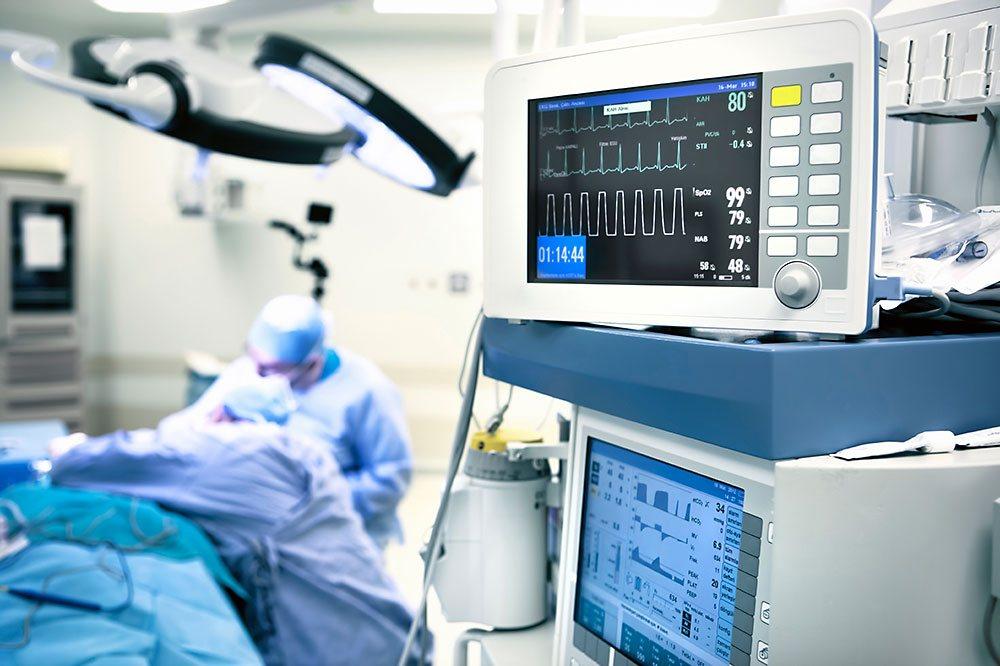 Medizintechnik bei CLEMENS